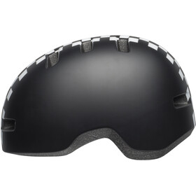 Bell Lil Ripper Helmet Barn matte black/wh check